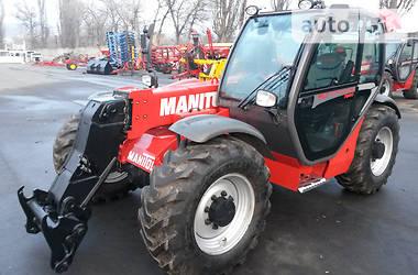 Manitou MLT MLT735-112 2013