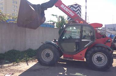 Manitou MLT 731 T 2010