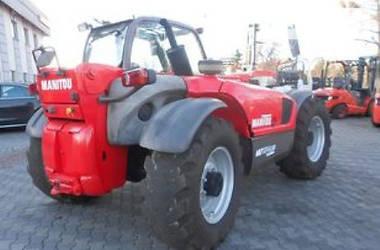 Manitou MLT 634 LSU Turbo 2006