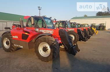 Manitou MLT  2013