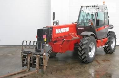 Manitou MT 1435SL 2007