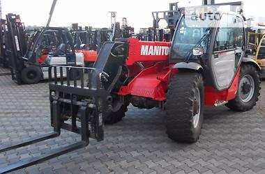 Manitou MT Manitou MT 720. 629 2010