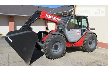 Manitou MT MT732 Turbo 2010