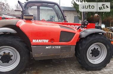 Manitou MT 732 2013