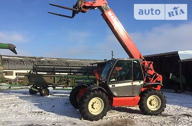 Manitou MT МТ835 2003