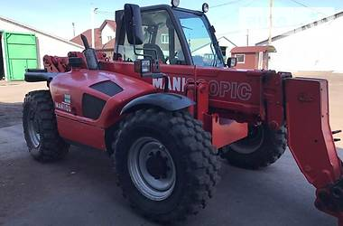 Manitou MT 1240 2003