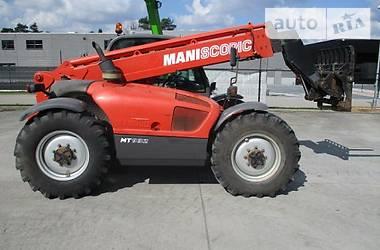 Manitou MT 932  2005