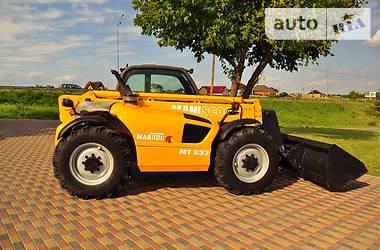 Manitou MT МТ 932 2006