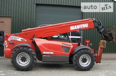 Manitou MT 1440 SLT 2008