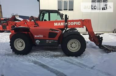 Manitou MT 845T 2000