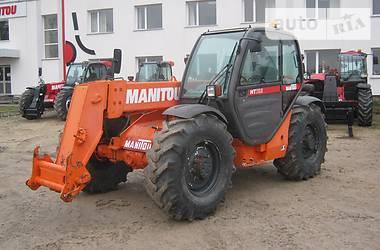 Manitou MT 732 2000