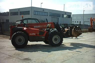 Manitou Turbo 935H 2009