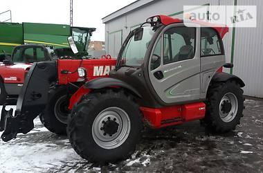 Manitou Turbo 840 2013