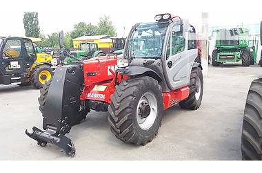 Manitou Turbo 840 2013