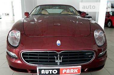 Maserati Coupe 4.2 2005