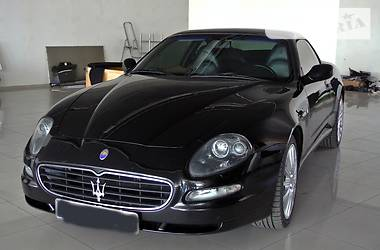 Maserati Coupe 4.2 V8 2004