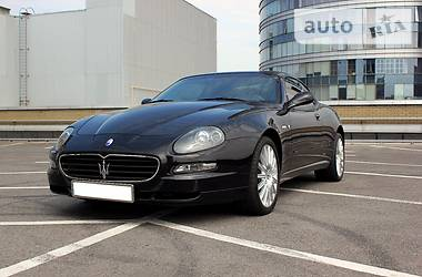 Maserati Coupe  2006