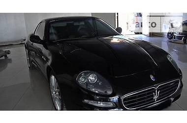 Maserati Coupe 4.2 V8 GT 2006