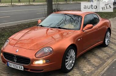Maserati Coupe Cambiocorsa 2005