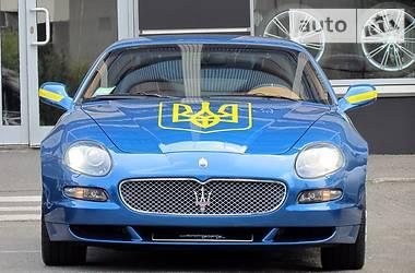 Maserati GranSport 4.2L  2006