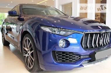 Maserati Levante S 2016