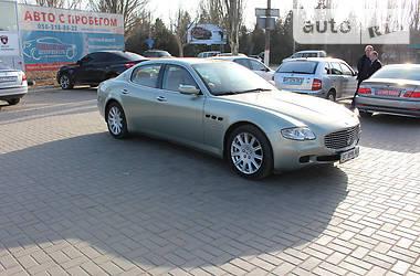 Maserati Quattroporte  2005