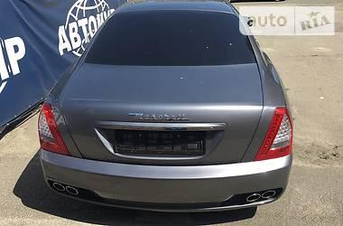 Maserati Quattroporte 4.7 2010