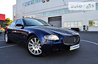 Maserati Quattroporte 4.2 V8 2007