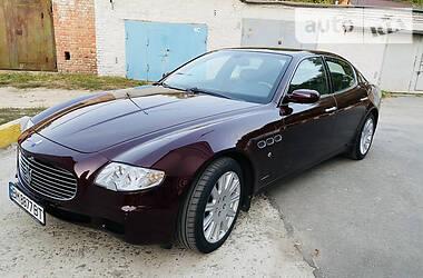 Maserati Quattroporte V8 2006