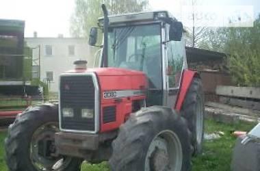 Massey Ferguson 3080  1989
