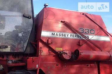 Massey Ferguson 330  1983
