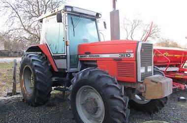 Massey Ferguson 3618 3610 1990
