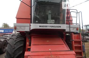 Massey Ferguson 38  1997