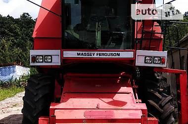 Massey Ferguson 38  1995