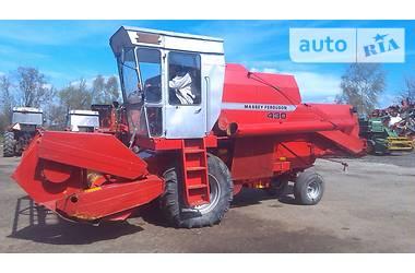 Massey Ferguson 440 430 1995