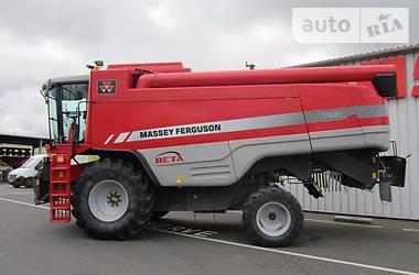 Massey Ferguson 7260  2009
