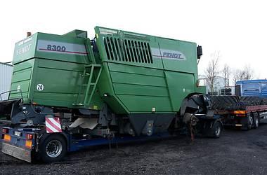 Massey Ferguson 7274  2006