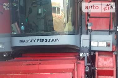 Massey Ferguson 7274  2001