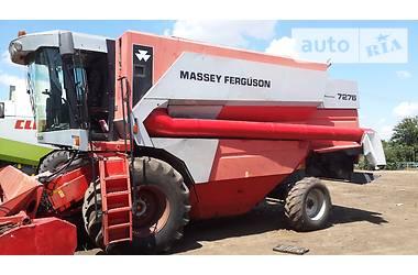 Massey Ferguson 7276  2000