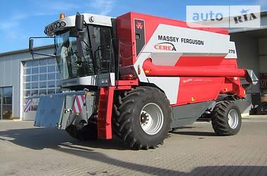 Massey Ferguson 7278  2006