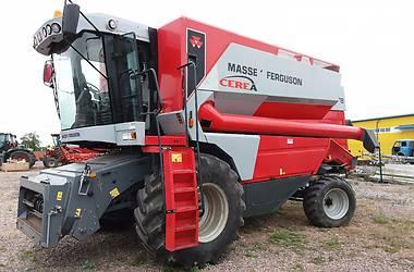 Massey Ferguson 7278 CEREA 2007