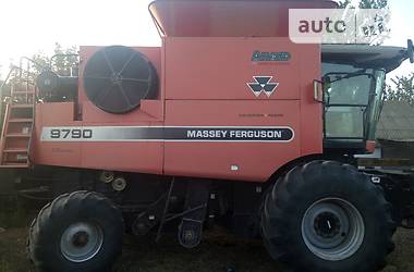 Massey Ferguson 9790  2006