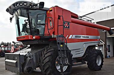 Massey Ferguson MF 9895 2009