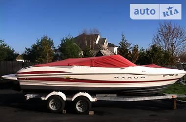 Maxum SR3 2000 2008
