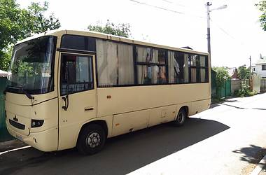 МАЗ 256 200 2006
