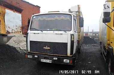 МАЗ 4370  2005