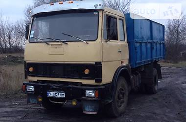 МАЗ 53371  1994