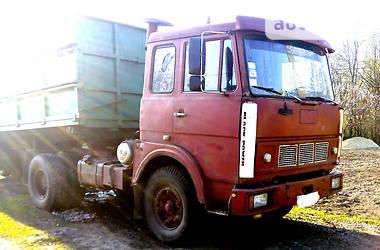 МАЗ 54322 Super Turbina 1986