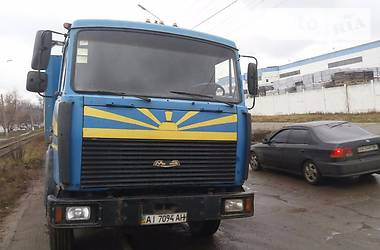 МАЗ 54323  2002