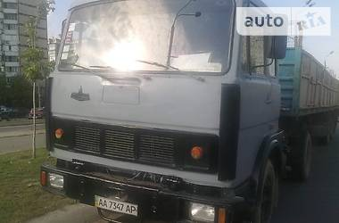 МАЗ 54323  1991